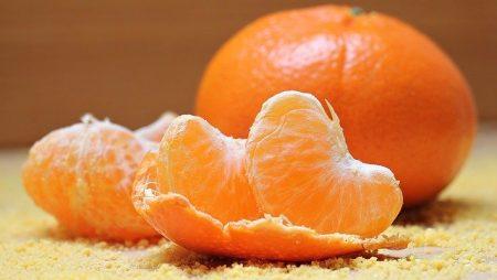 healthy vitamin C