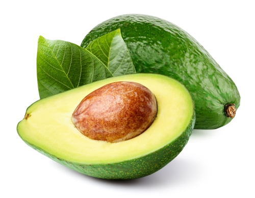 avocado as a healthy source of fat