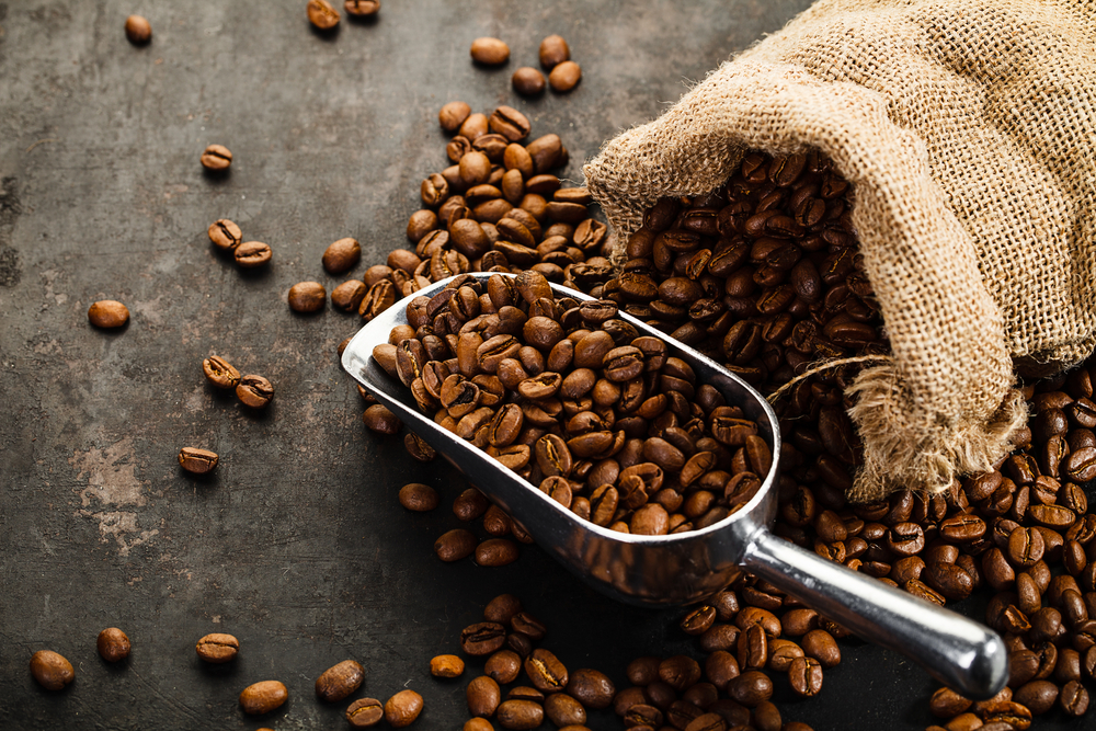 Coffee and its origins