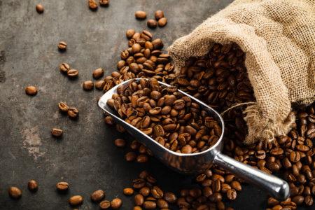 Fresh coffee in Corolla NC